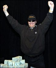 Phil Hellmuth. Poker Master